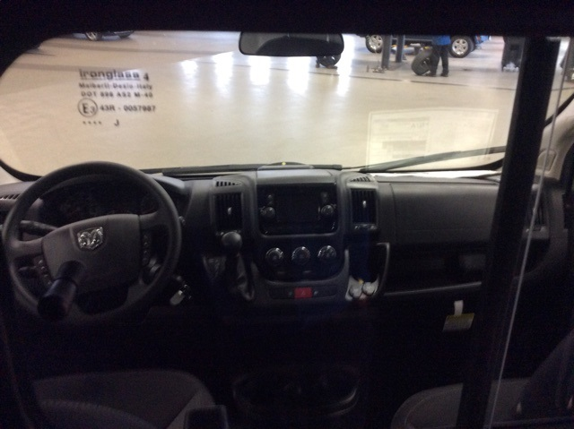 2018 ProMaster 2500 High Roof FWD,  Empty Cargo Van #R8282 - photo 11