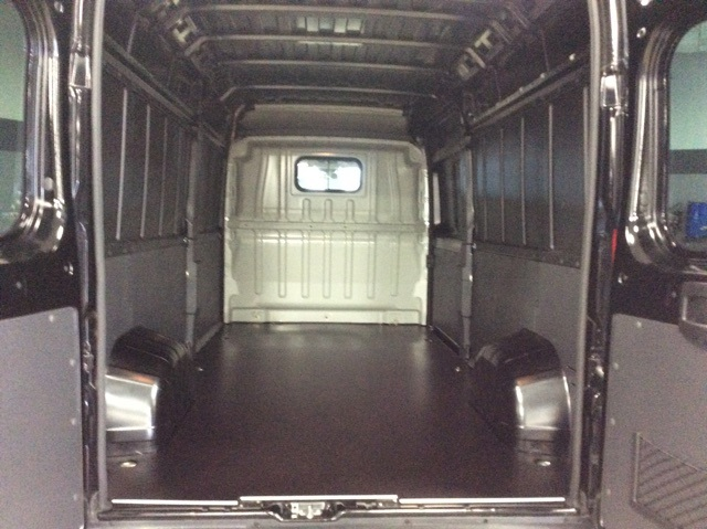 2018 ProMaster 2500 High Roof FWD,  Empty Cargo Van #R8282 - photo 2