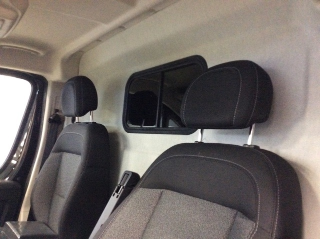 2018 ProMaster 2500 High Roof FWD,  Empty Cargo Van #R8282 - photo 13