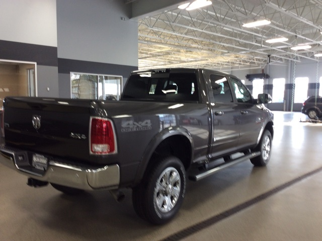 2018 Ram 2500 Crew Cab 4x4,  Pickup #R8286 - photo 2