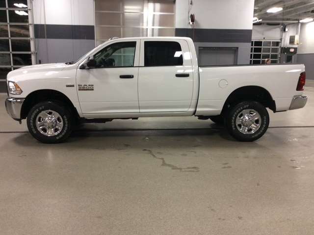2018 Ram 2500 Crew Cab 4x4,  Pickup #R8293 - photo 5