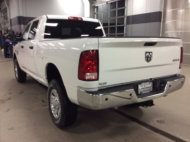 2018 Ram 2500 Crew Cab 4x4,  Pickup #R8293 - photo 6