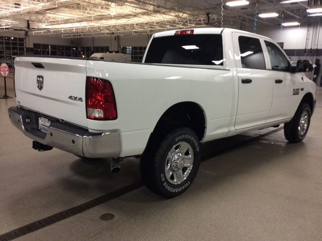 2018 Ram 2500 Crew Cab 4x4,  Pickup #R8293 - photo 2