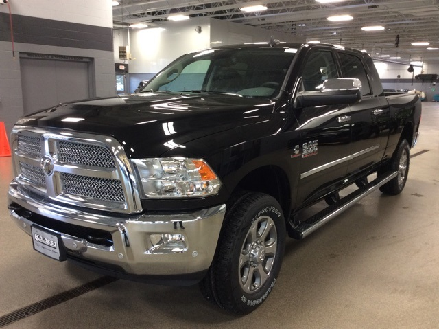 2018 Ram 3500 Mega Cab 4x4,  Pickup #R8295 - photo 4