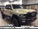 2018 Ram 2500 Crew Cab 4x4,  Pickup #R8297 - photo 1