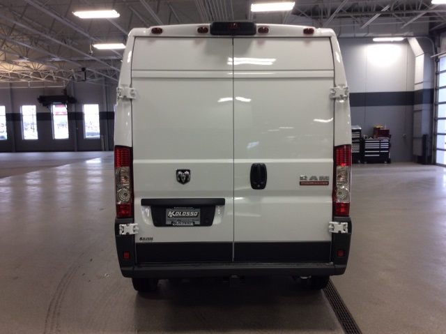 2018 ProMaster 2500 High Roof FWD,  Empty Cargo Van #R8301 - photo 7