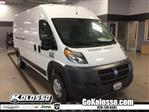 2018 ProMaster 2500 High Roof FWD,  Empty Cargo Van #R8301 - photo 1