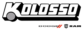 Kolosso Chrysler Dodge Jeep Ram of Appleton logo