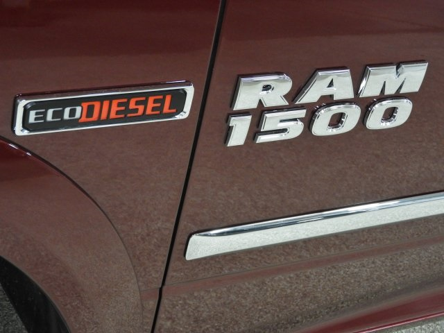 2017 Ram 1500 Crew Cab 4x4 Pickup #171083 - photo 20