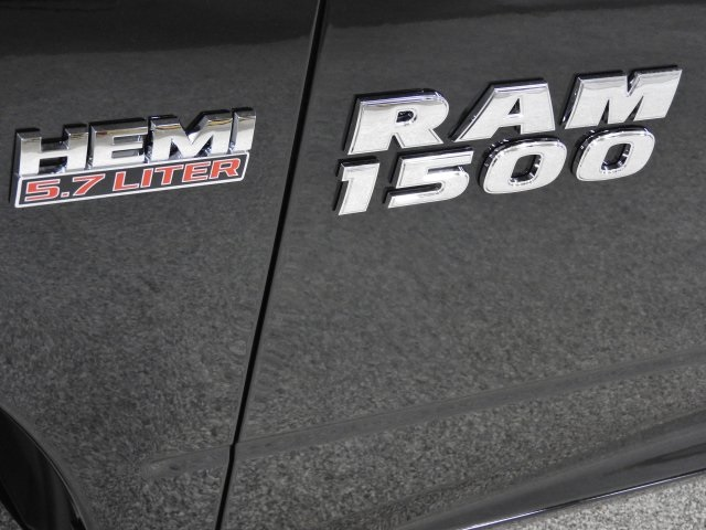 2017 Ram 1500 Quad Cab 4x4 Pickup #17747 - photo 15