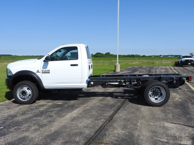 2017 Ram 4500 Regular Cab DRW 4x4, Cab Chassis #17840 - photo 17