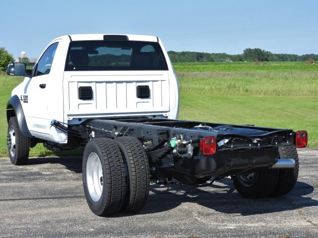 2017 Ram 4500 Regular Cab DRW 4x4, Cab Chassis #17840 - photo 18