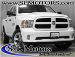 2017 Ram 1500 Crew Cab 4x4 Pickup #17965 - photo 1