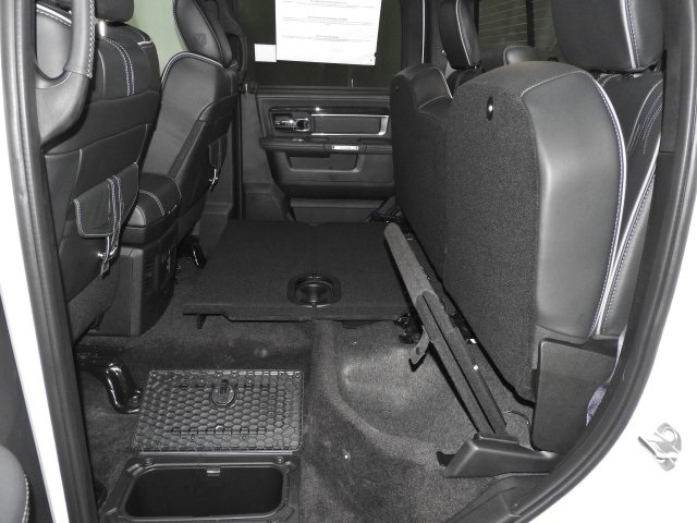 2018 Ram 3500 Crew Cab 4x4, Pickup #18027 - photo 19