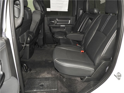 2018 Ram 3500 Crew Cab 4x4, Pickup #18027 - photo 18
