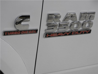 2018 Ram 3500 Crew Cab 4x4, Pickup #18027 - photo 20