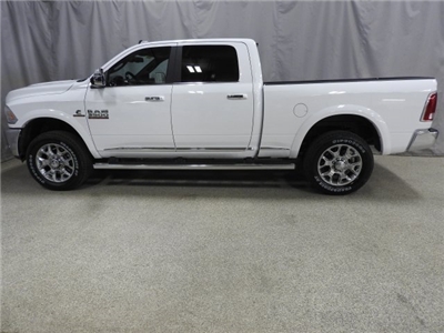 2018 Ram 3500 Crew Cab 4x4, Pickup #18027 - photo 24