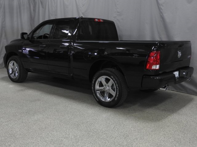 2018 Ram 1500 Quad Cab 4x4 Pickup #18042 - photo 18