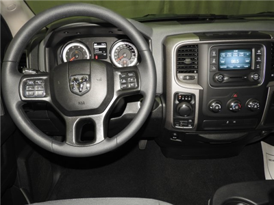 2018 Ram 1500 Quad Cab 4x4 Pickup #18042 - photo 4