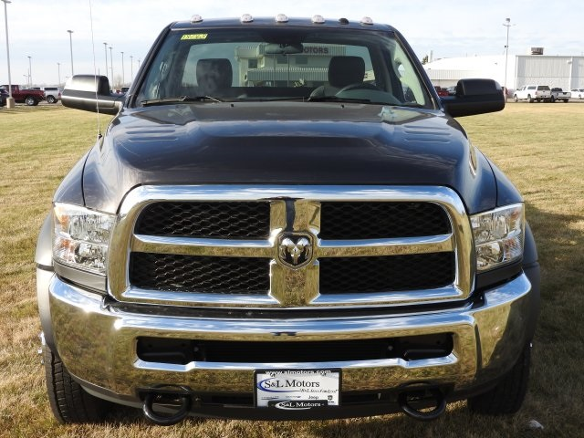 2018 Ram 5500 Regular Cab DRW 4x4, Cab Chassis #18068 - photo 15