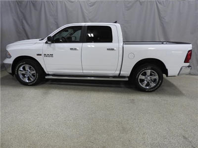 2018 Ram 1500 Crew Cab 4x4 Pickup #18072 - photo 21