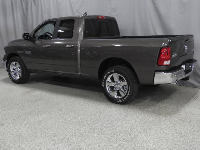 2018 Ram 1500 Quad Cab 4x4 Pickup #18081 - photo 22