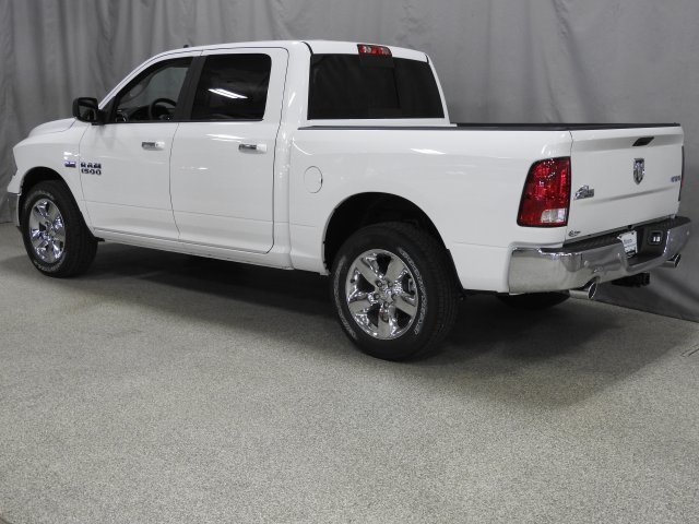 2018 Ram 1500 Crew Cab 4x4, Pickup #18097 - photo 21