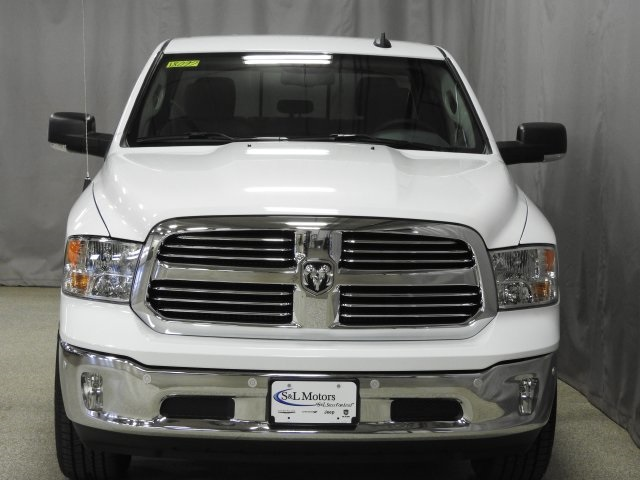 2018 Ram 1500 Crew Cab 4x4, Pickup #18097 - photo 24