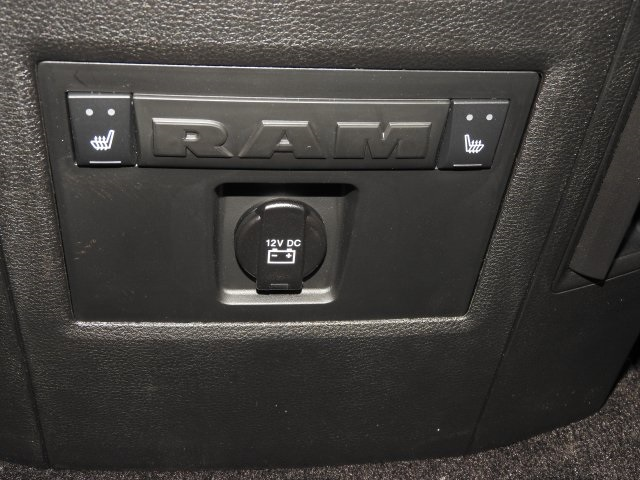 2018 Ram 2500 Crew Cab 4x4 Pickup #18109 - photo 14