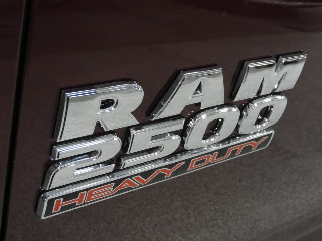 2018 Ram 2500 Crew Cab 4x4 Pickup #18109 - photo 25
