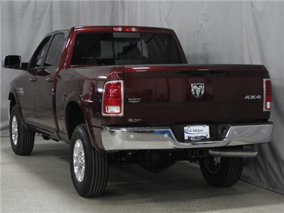 2018 Ram 2500 Crew Cab 4x4 Pickup #18109 - photo 2
