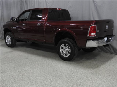 2018 Ram 2500 Crew Cab 4x4 Pickup #18109 - photo 27
