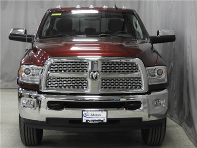 2018 Ram 2500 Crew Cab 4x4 Pickup #18109 - photo 30