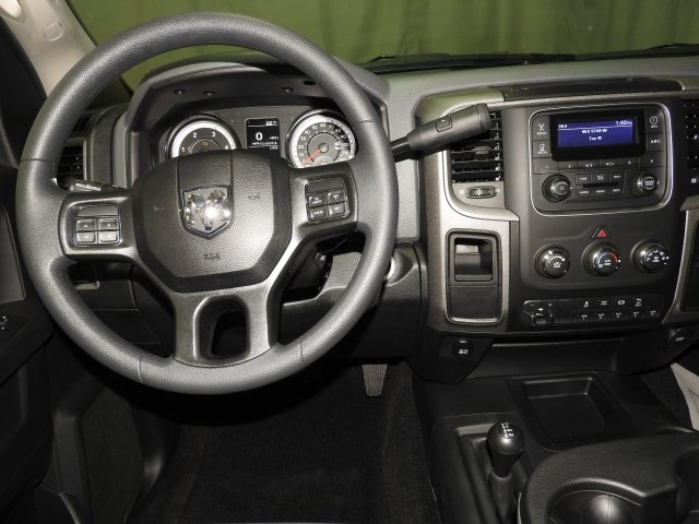 2018 Ram 3500 Crew Cab 4x4 Pickup #18144 - photo 4