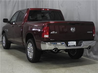 2018 Ram 1500 Crew Cab 4x4, Pickup #18214 - photo 22