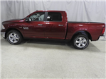 2018 Ram 1500 Crew Cab 4x4, Pickup #18214 - photo 21