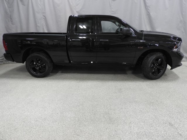 2018 Ram 1500 Quad Cab 4x4 Pickup #18241 - photo 17