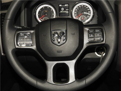 2018 Ram 1500 Crew Cab 4x4 Pickup #18278 - photo 10