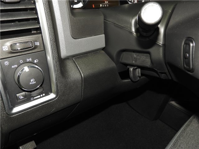 2018 Ram 1500 Quad Cab 4x4 Pickup #18325 - photo 11