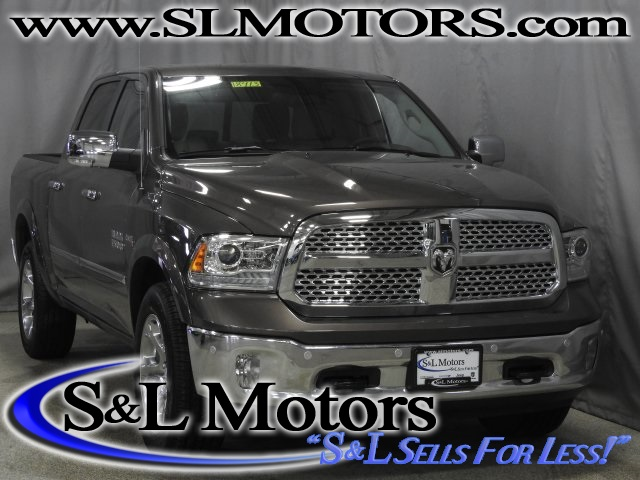 2018 Ram 1500 Crew Cab 4x4 Pickup #18413 - photo 1