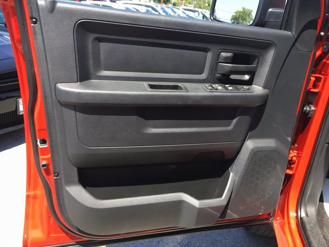 2017 Ram 1500 Crew Cab 4x4 Pickup #DT17594 - photo 26