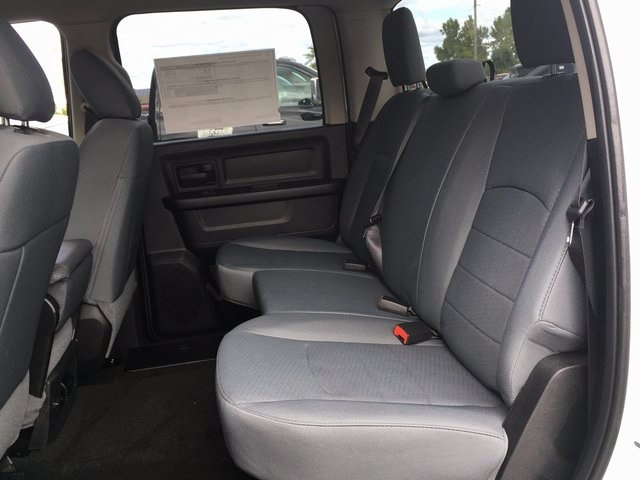 2017 Ram 1500 Crew Cab 4x4 Pickup #DT17684 - photo 10