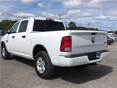 2017 Ram 1500 Crew Cab 4x4 Pickup #DT17684 - photo 4