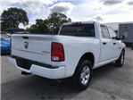 2017 Ram 1500 Crew Cab 4x4 Pickup #DT17684 - photo 2