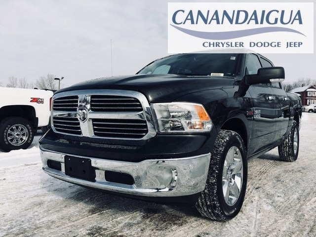 2017 Ram 1500 Crew Cab 4x4, Pickup #DT17767 - photo 5