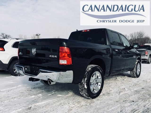 2017 Ram 1500 Crew Cab 4x4, Pickup #DT17767 - photo 2