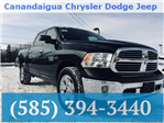 2017 Ram 1500 Crew Cab 4x4, Pickup #DT17767 - photo 1