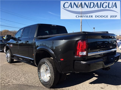 2018 Ram 3500 Mega Cab DRW 4x4, Pickup #DT18041 - photo 25