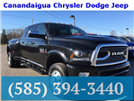 2018 Ram 3500 Mega Cab DRW 4x4 Pickup #DT18041 - photo 1