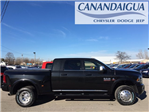 2018 Ram 3500 Mega Cab DRW 4x4, Pickup #DT18041 - photo 4